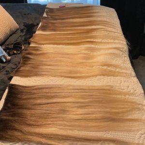 Bellami hair wefts